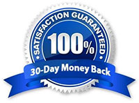 Light Touch Technologies 30 day guarantee