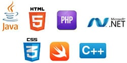 Web Design in html5, php, java, css