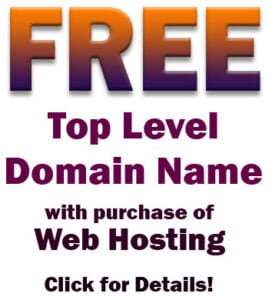 Free Domain Light Touch Technologies